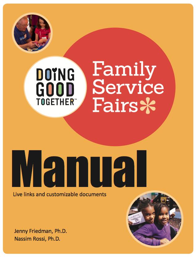 Family Service Fairs Manual