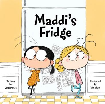 Maddi's Fridge  is one of three exceptional stories chosen to illuminate each lesson in this series.