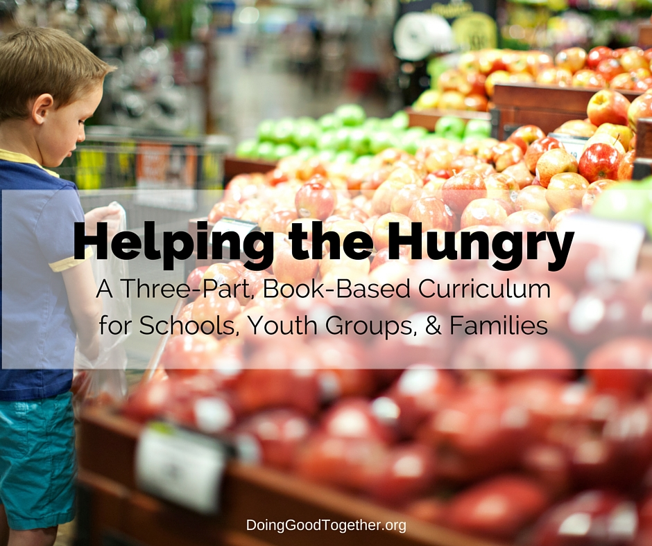 Helping the Hungry