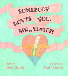 a growing list of books about love and kindness