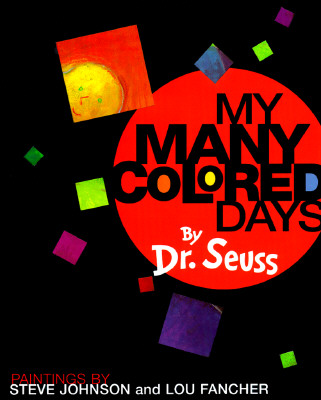 My Many Colored Days - part of a growing list of picture books to teach emotioal awareness