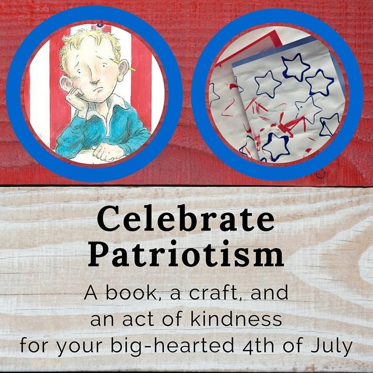 Celebrate Patriotism