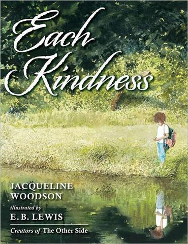 Part of a growing list of books to inspire everyday acts of kindness