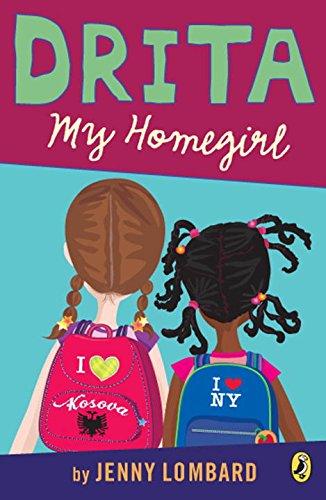 Drita My Homegirl