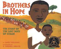 Part of a growing list of books about the refugee experience.