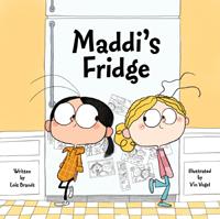 Maddie's Fridge