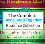The Complete Doing Good Together Resource Collection