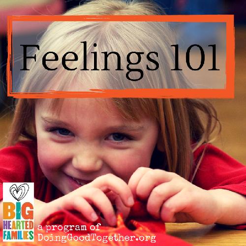 Feelings 101