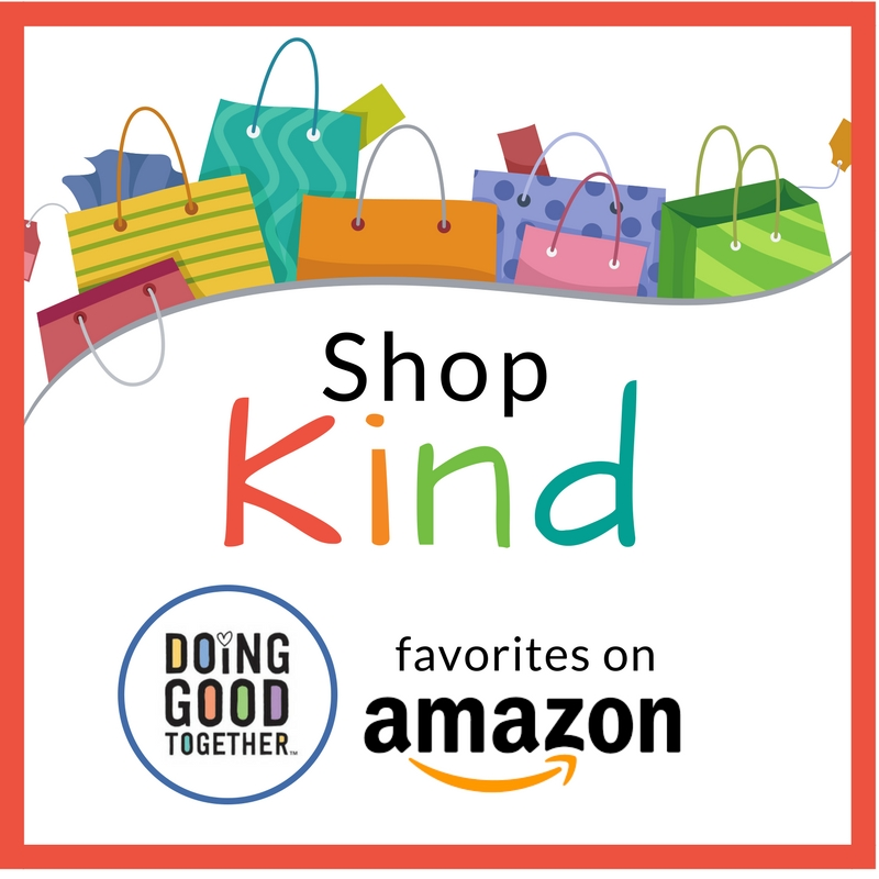 Shop Kind on Amazon