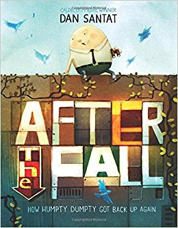 After the Fall - Books to inspire emotioal awareness
