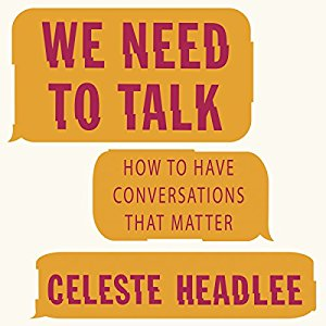 Keep learning practical coversation skills with this excellent book.