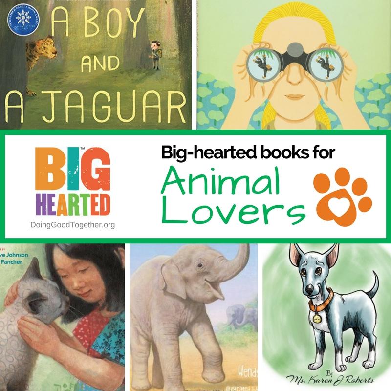 Animal Books collection.jpg