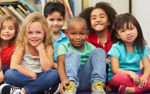 Biased Babies? Start Early to Educate about Diversity — Doing Good Together™