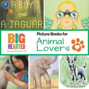 Animal Lovers picture books