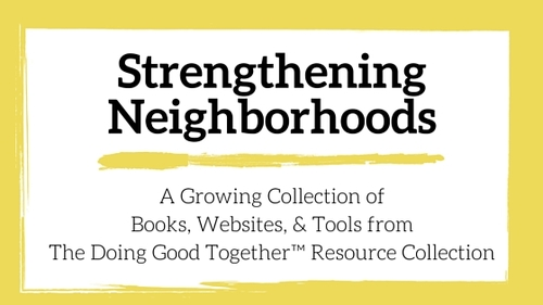 Rely on DGT's vast Resource Collection for teaching tools on a variety of important topics. We offer suggestions on books, videos, websites, and more!