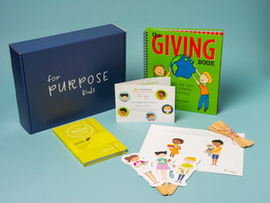 Copy of For Purpose Kids Kit