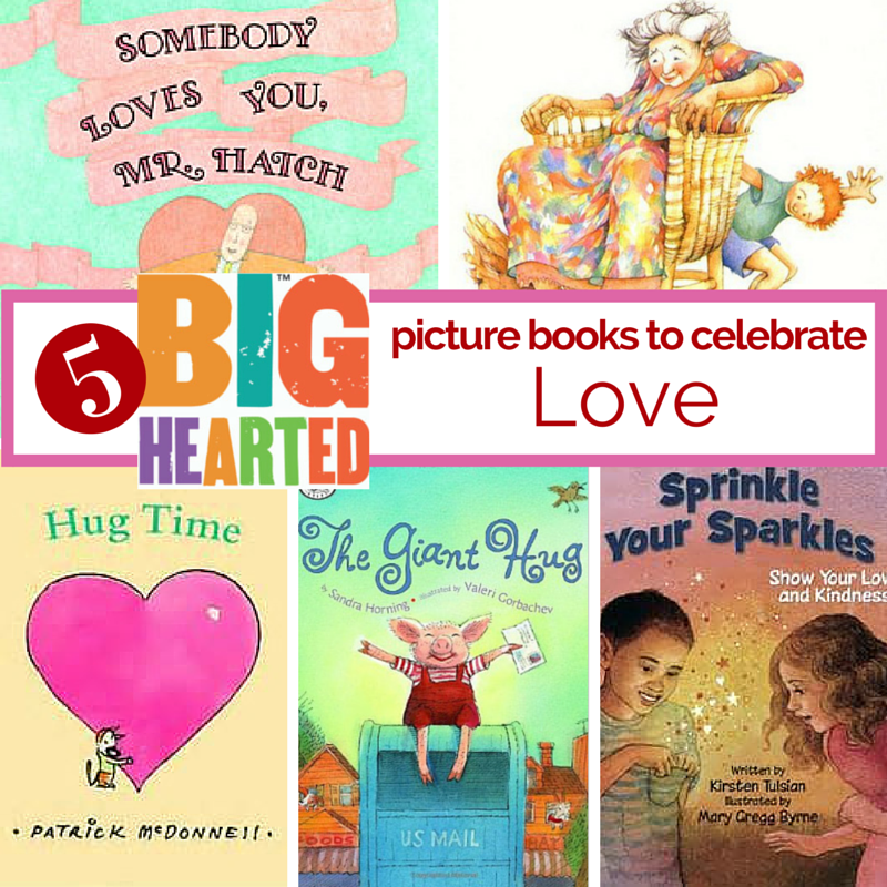 books for valentine's day and love.png