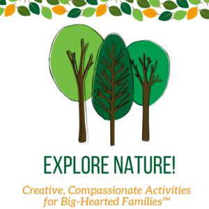 Explore Nature ebook