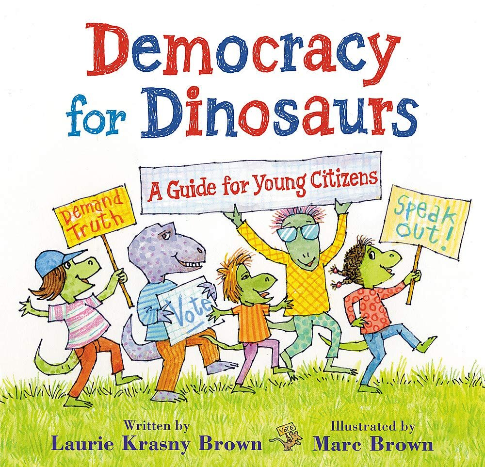 A Growing List Of Picture Books To Teach Citizenship Doing Good Together