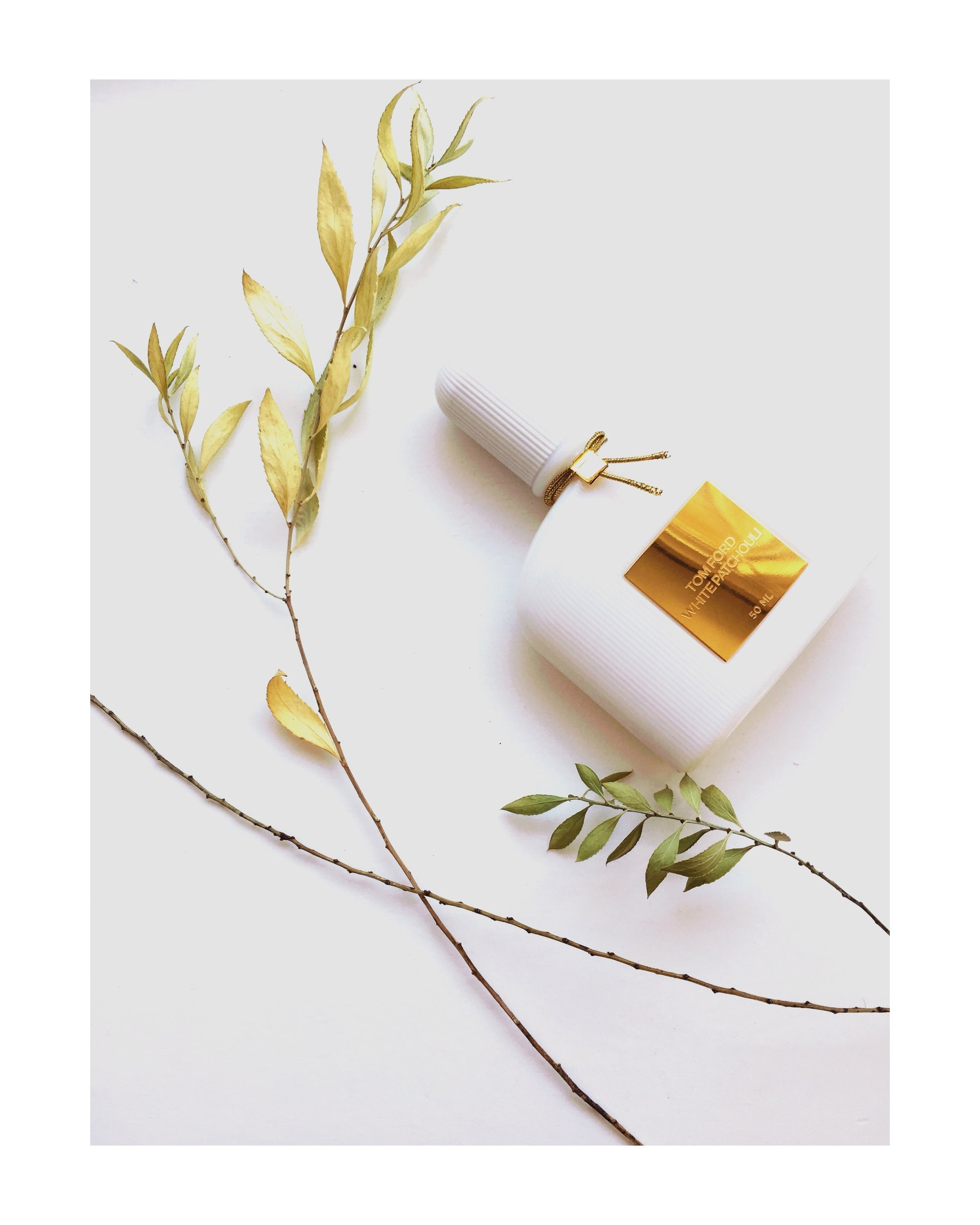 Tom Ford White Patchouli Review