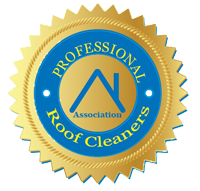 Professional Roof Cleaners Association