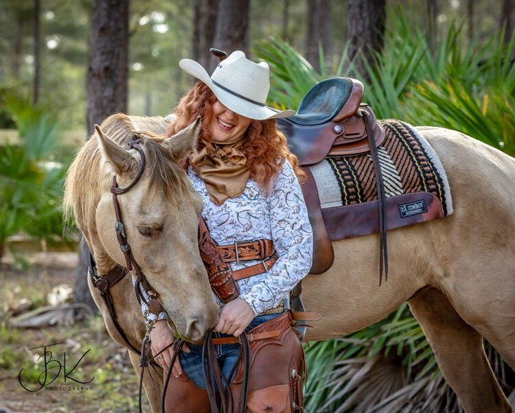 horse and rider portraits jbk photography