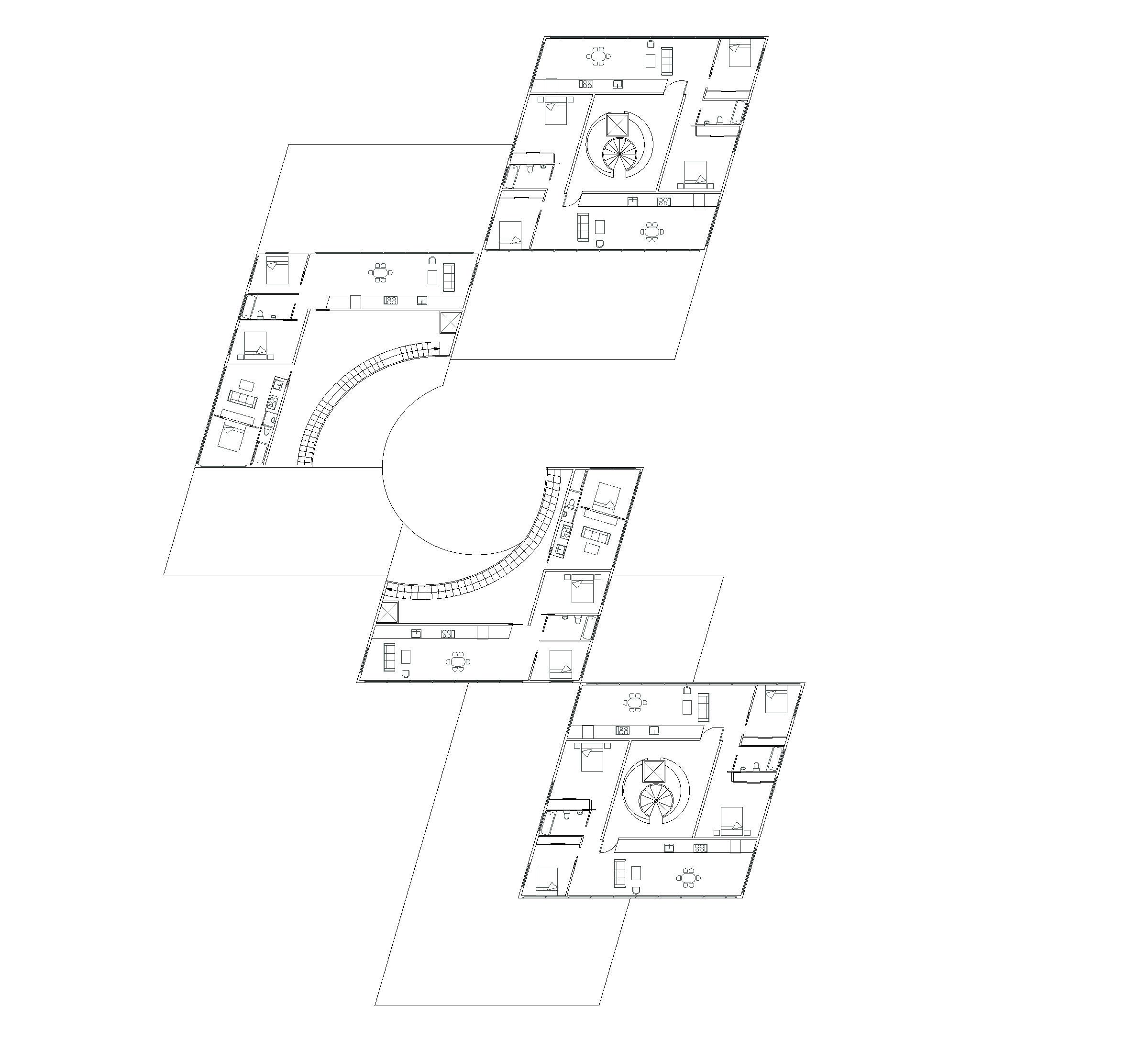 Unit Aggregation Plan