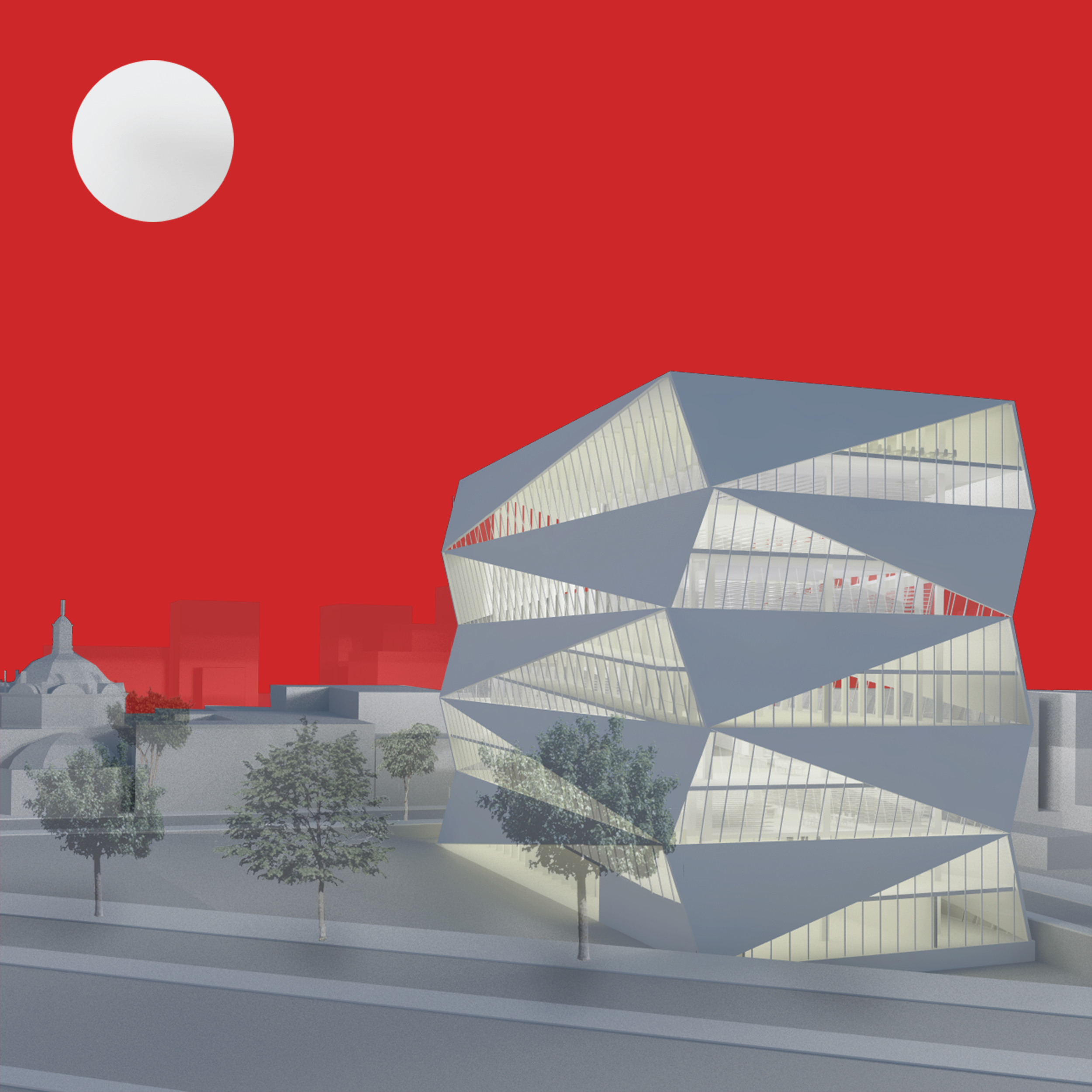MUSEUM FOR ARCHITECTURE