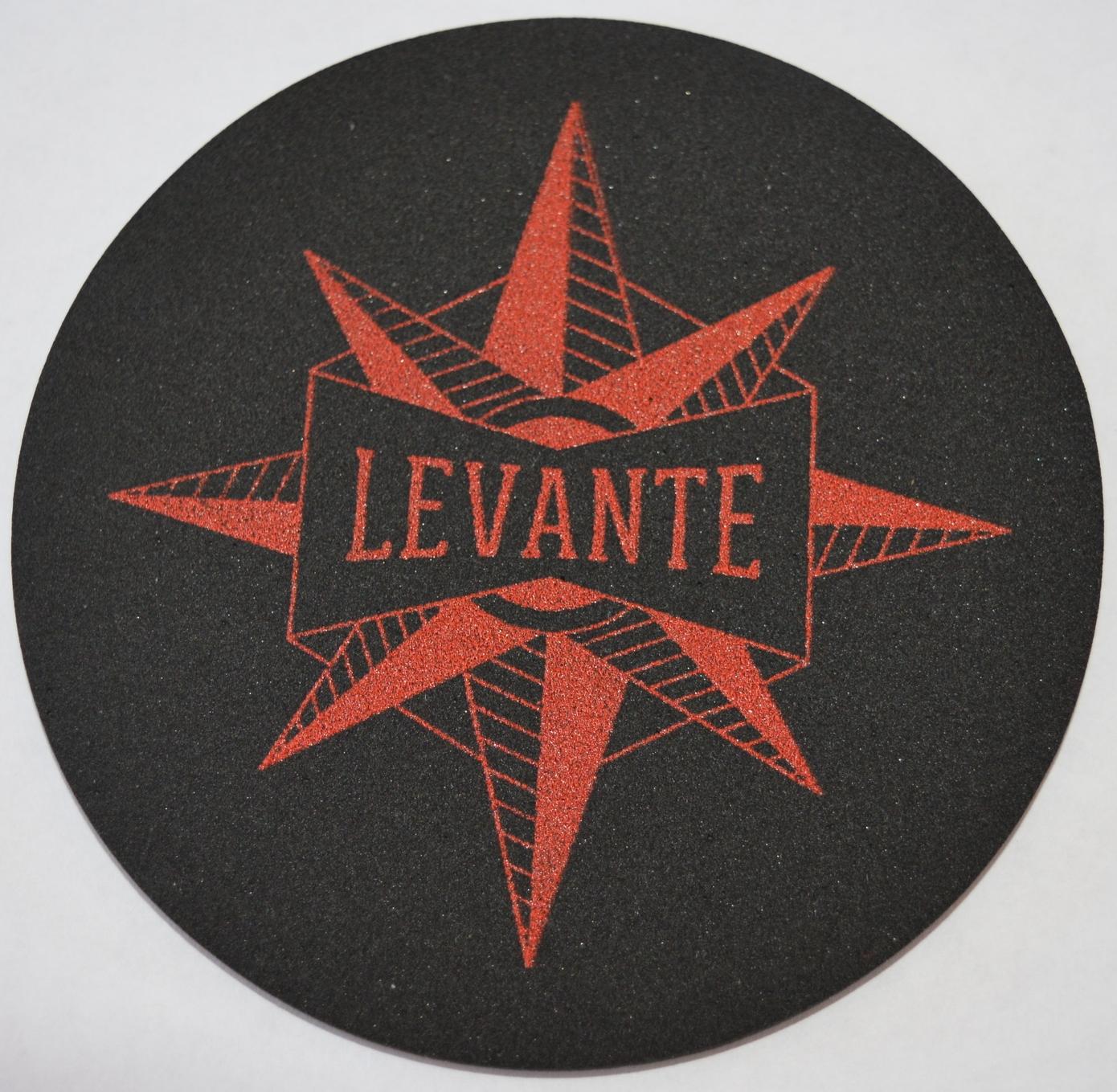 Levante Brewing
