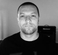 Jon Bloomer - Founder, GuitarNoize.com