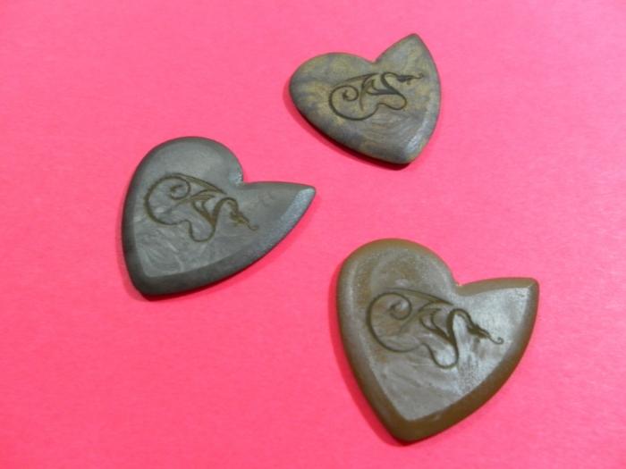 Dragon's Heart are Perfect for Shredding!