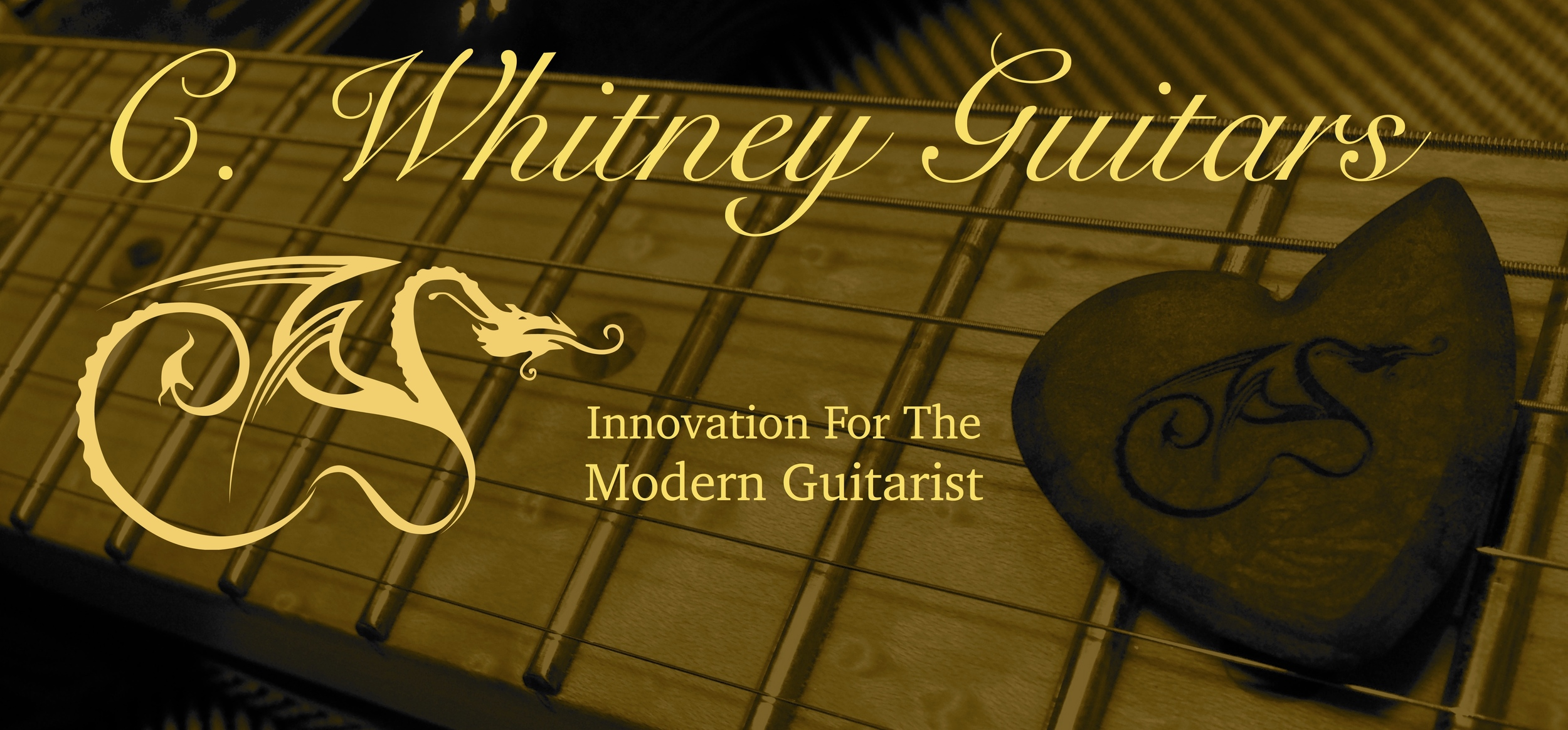 C. Whitney Guitars