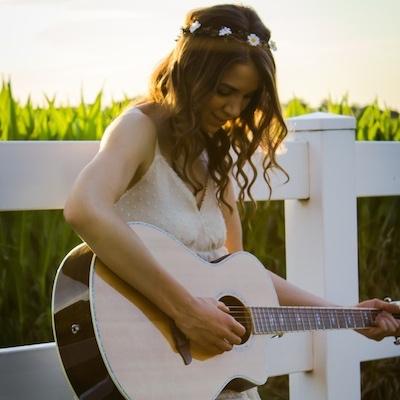 Michelle Guitar Goddess