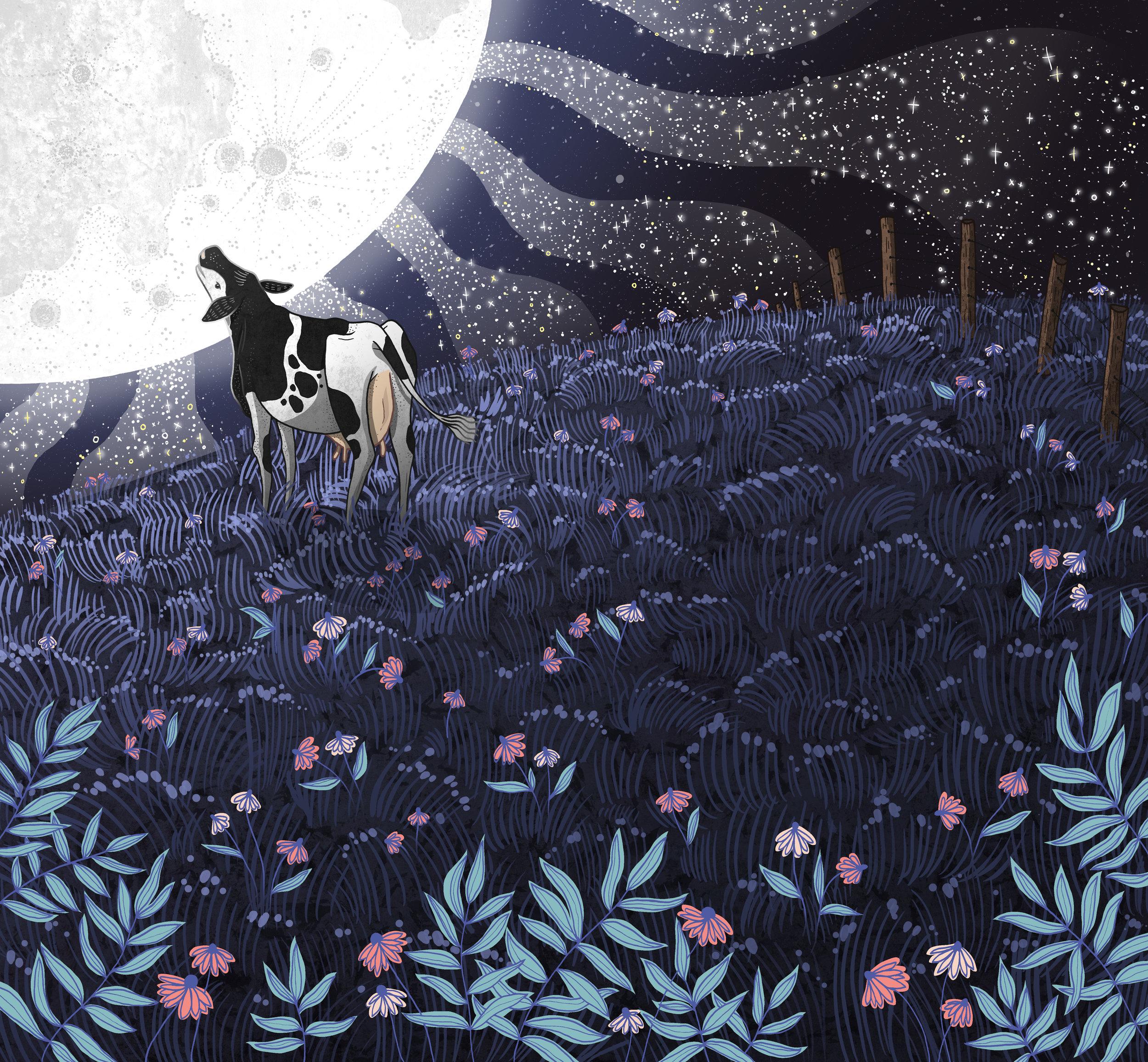 7 -Milky Way Moon Beams (Cow Dreams Poem).jpg