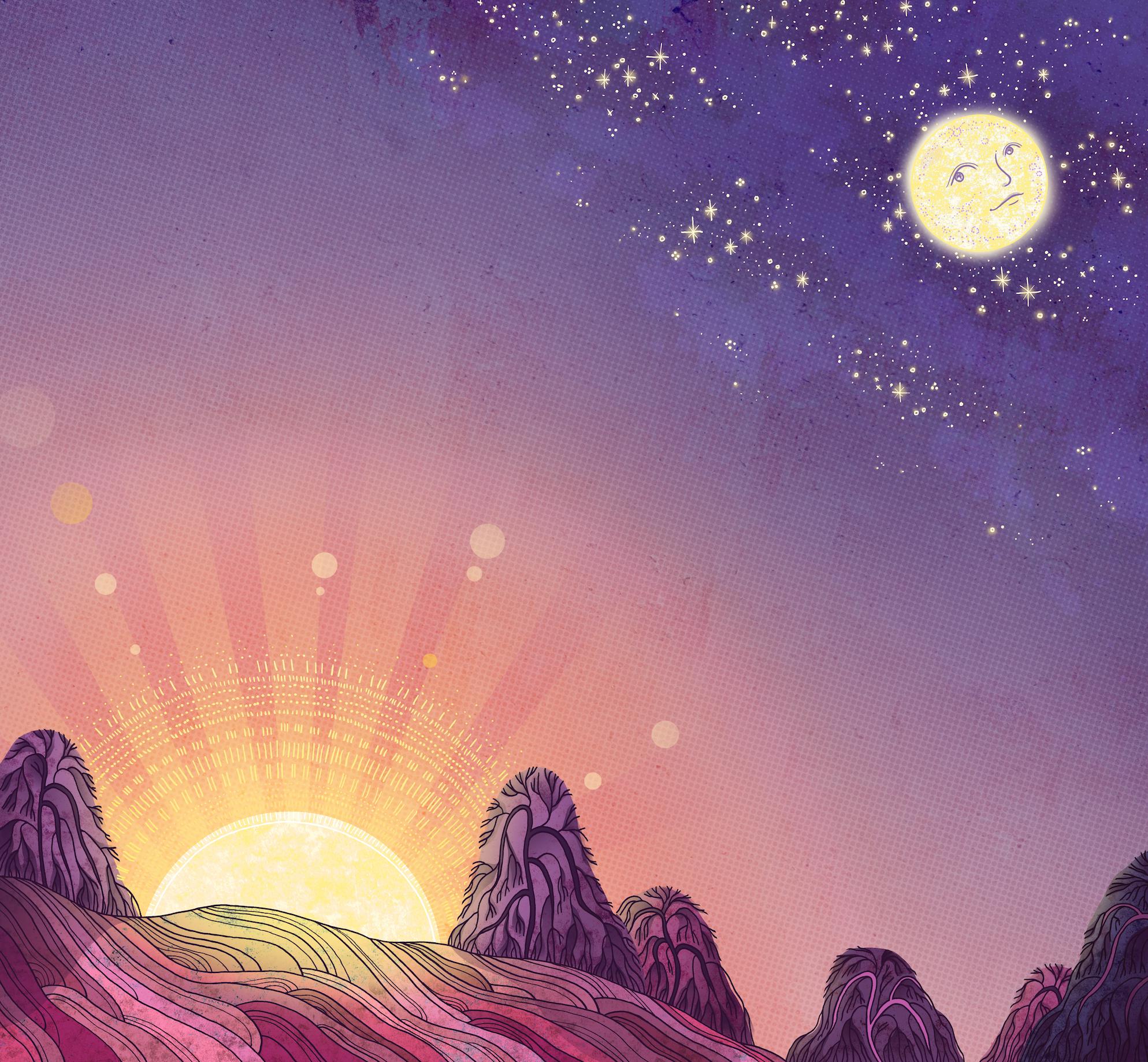 1 - Sunset Moon.jpg