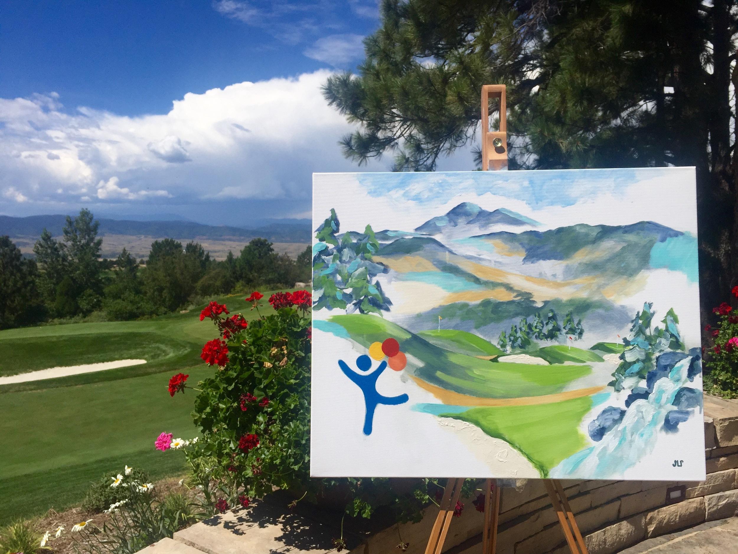 The Sanctuary Golf Club - Sedalia, Colorado