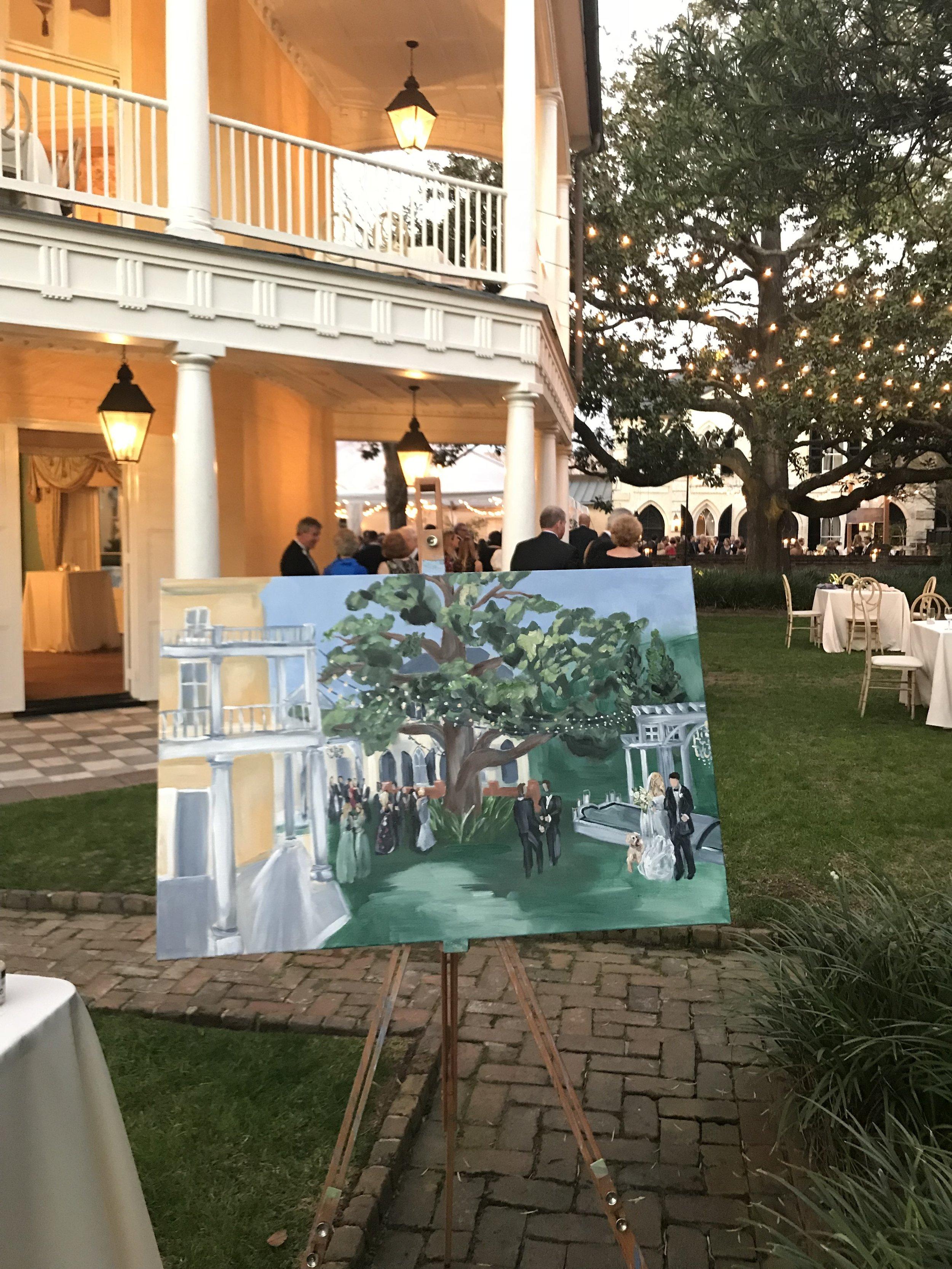 William Aiken House - Charleston, SC