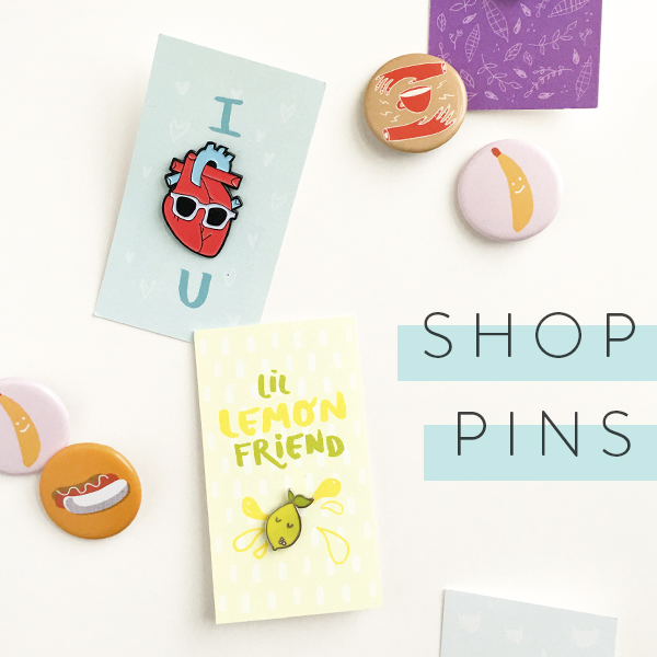 Pins Square Image