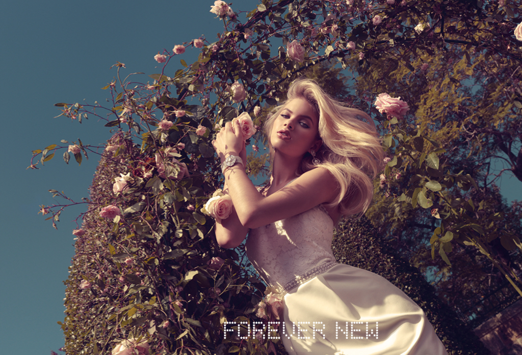 FOREVER NEW  Campaign