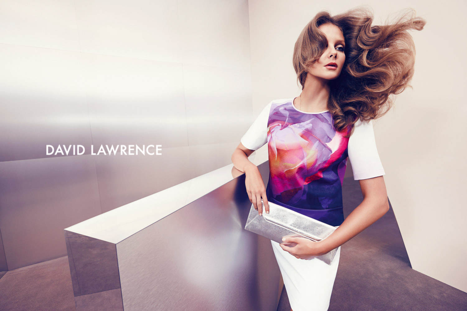 DAVID LAWRENCE  CAMPAIGN