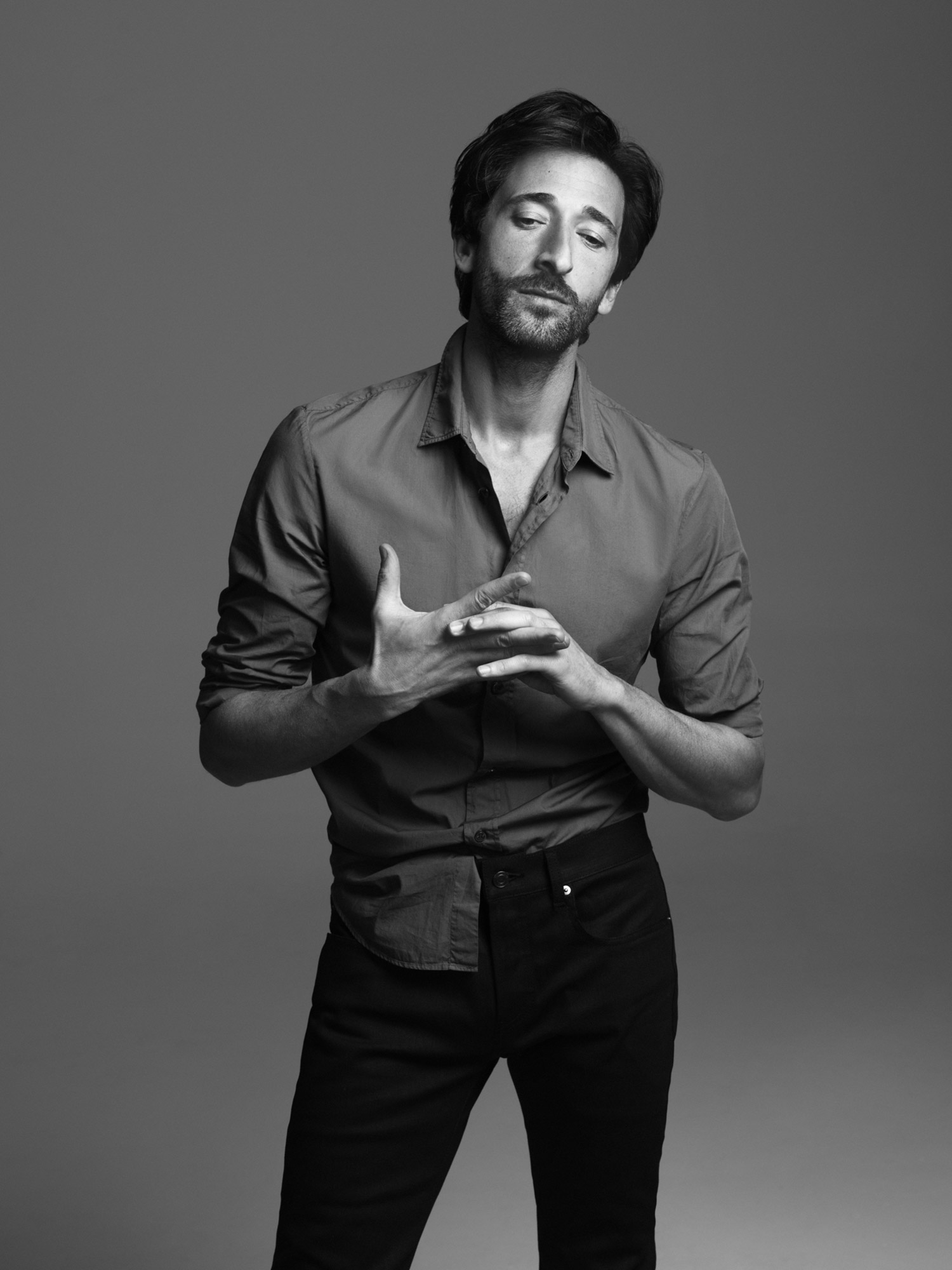 The Guardian UK  Adrien Brody