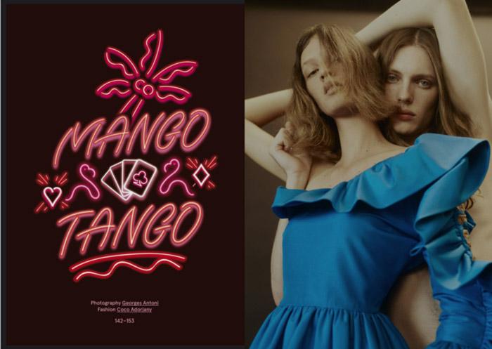 Oyster 110  Mango Tango