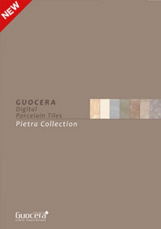 Pietra Collection