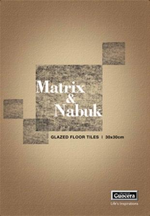 Matrix & Nabuk