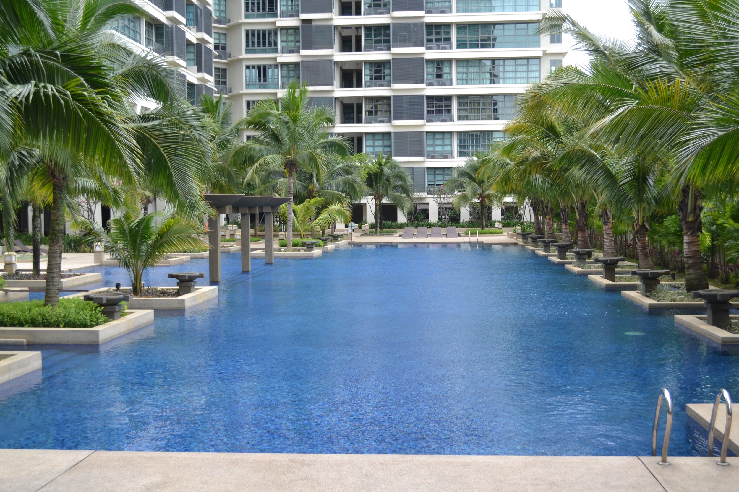 Saujana Residency Condominium, Subang Jaya   Code Used: SQ-244S