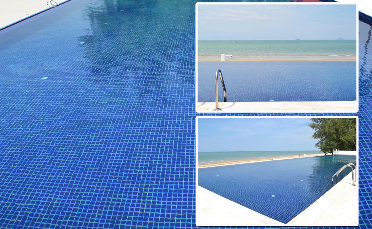 Villa Daniella Resort, KB   Code Used: SQ-043