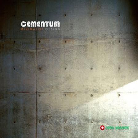 Cementum