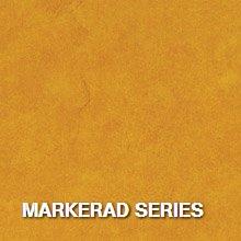 Markerad