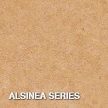 Alsinea