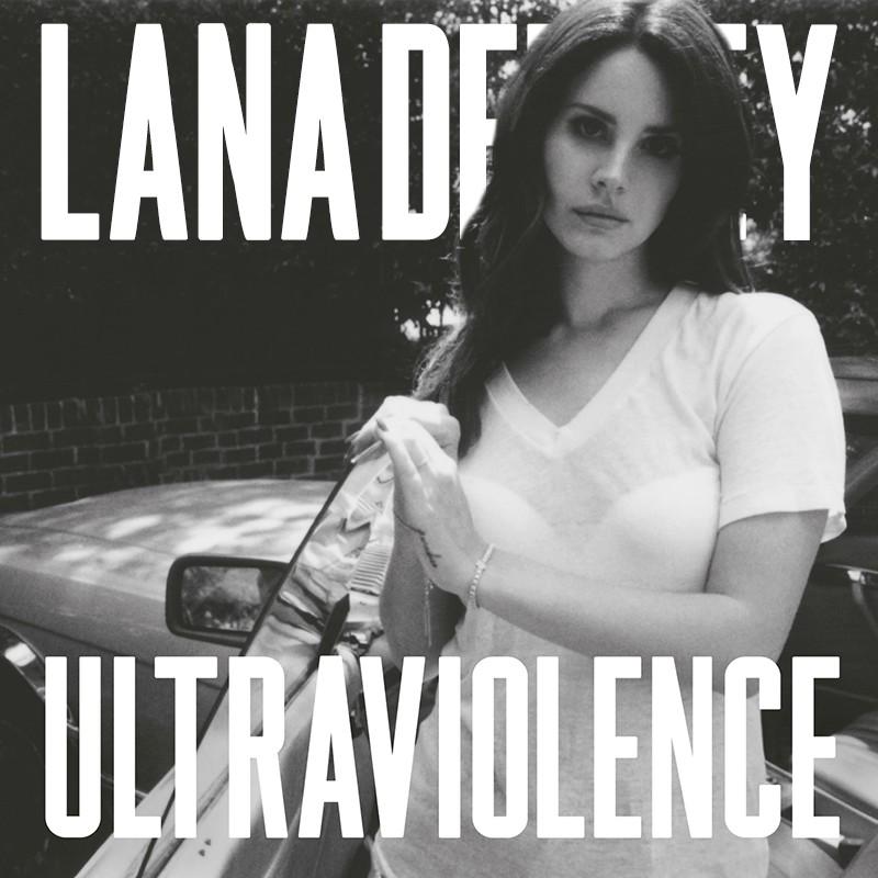 Lana del Rey, Unltraviolence